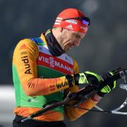 Biathlon-Olympiasieger Arnd Peiffer bereitet sich auf den Weltcup 2020/21 vor. 1600 Meter über dem Meeresspiegel treten die Biathleten in Antholz an. Infos zu Zeitplan, Uhrzeit und Termin, zur Übertragung in TV und Stream erhalten Sie hier.
