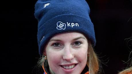 Im Alter von 27 Jahren gestorben: Lara van Ruijven (M).