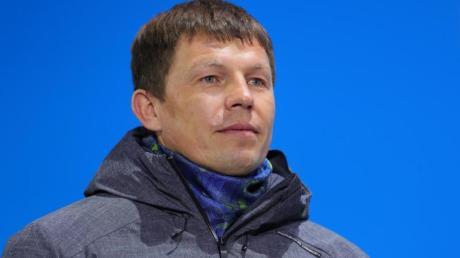 Neuer Präsident des russischen Biathlon-Verbandes RBU: WViktor Maigurow.