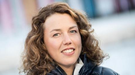 Bereut ihren Rücktritt nicht:Laura Dahlmeier.