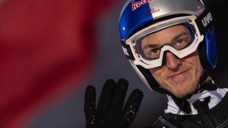 Gregor Schlierenzauer wurde nicht für den Auftakt der Vierschanzentournee nominiert.