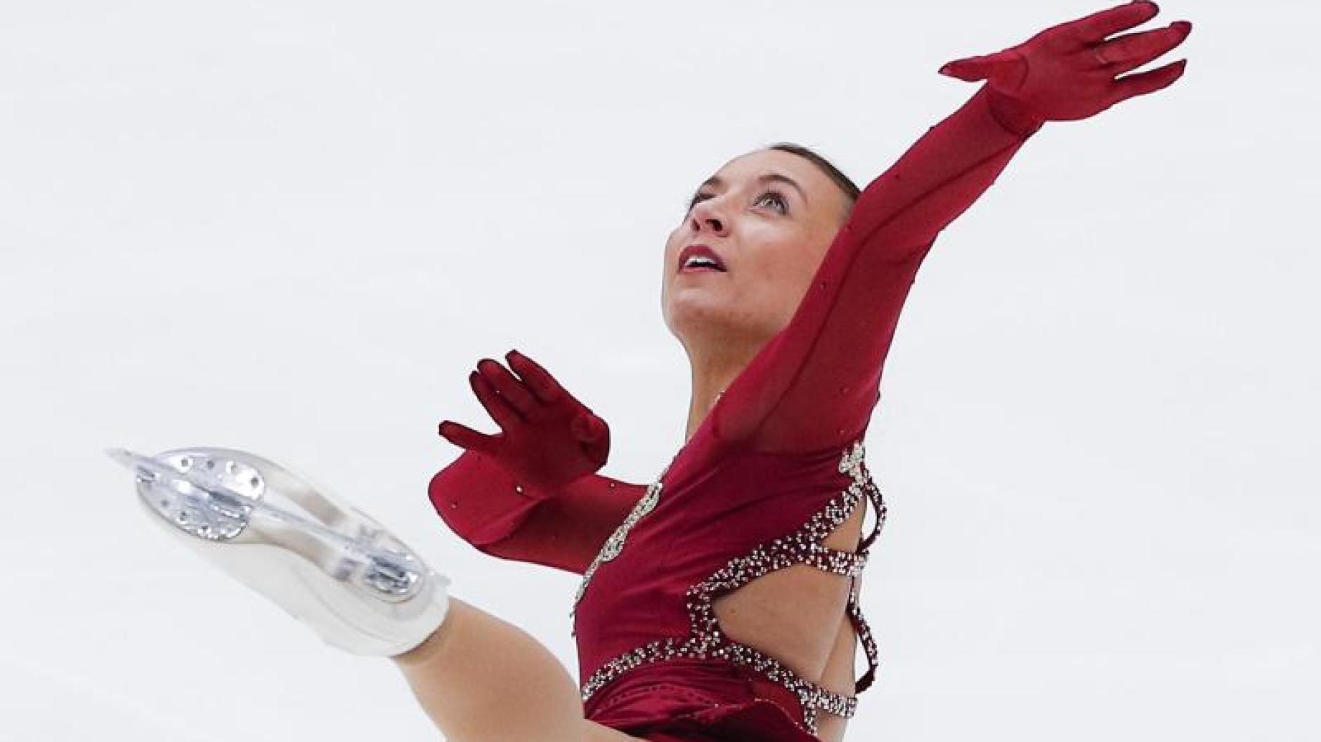 Eiskunstlauf Wm 2021