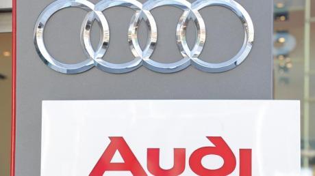 Audi auf Rekordkurs: Der Ingolstädter Autobauer erwartet das beste erste Quartal der Firmengeschichte. dpa