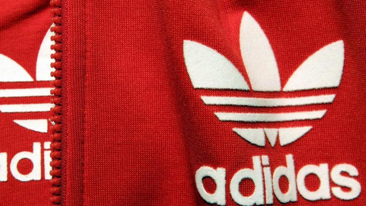 Adidas Finanznachrichten