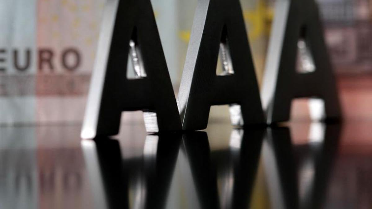 Aaa Rating Unternehmen