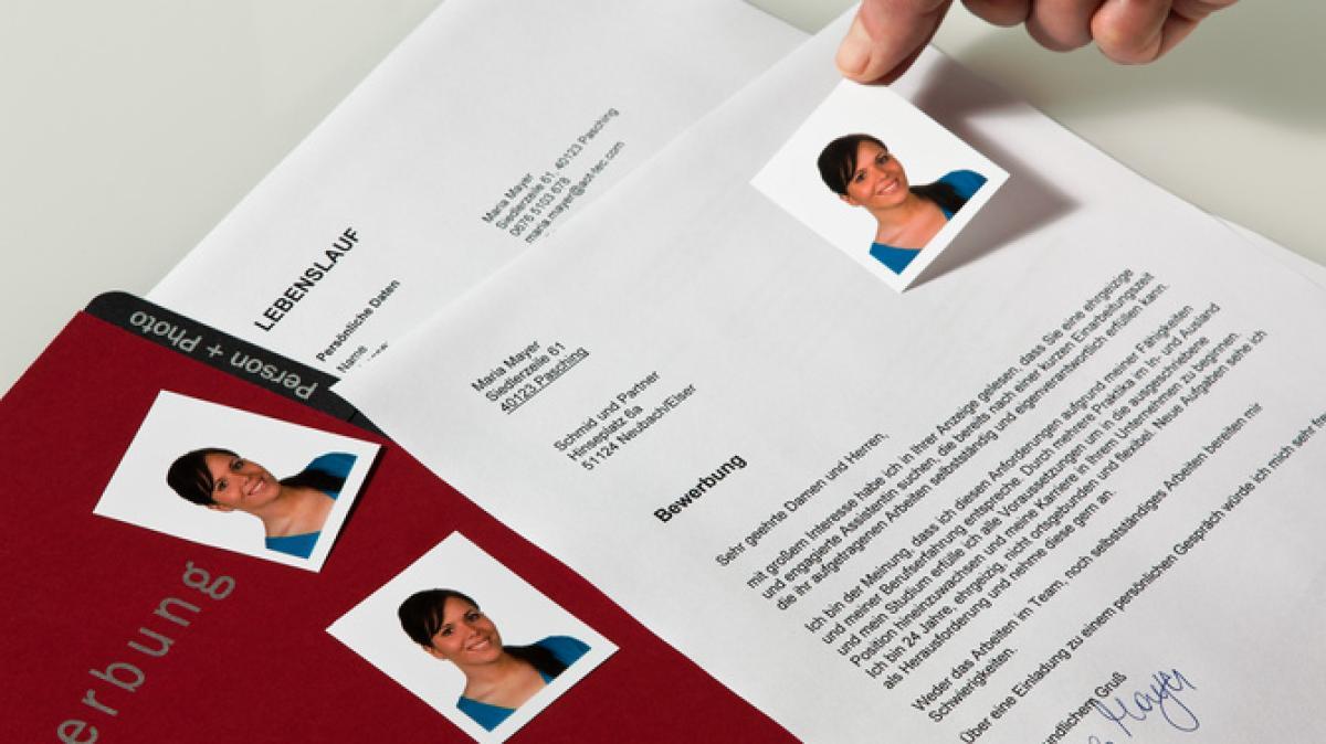 Aus und Weiterbildung: Das richtige Bewerbungsschreiben - Wirtschaft |  Themenwelten Ratgeber - Augsburger Allgemeine