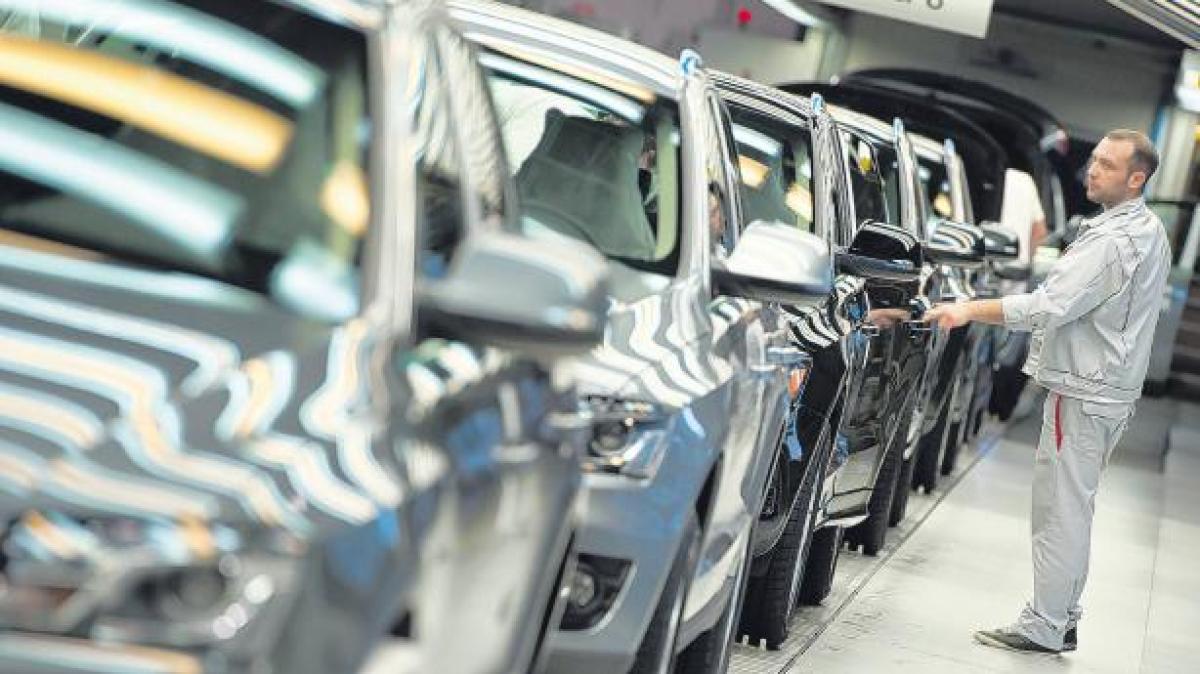 Finanznachrichten Audi