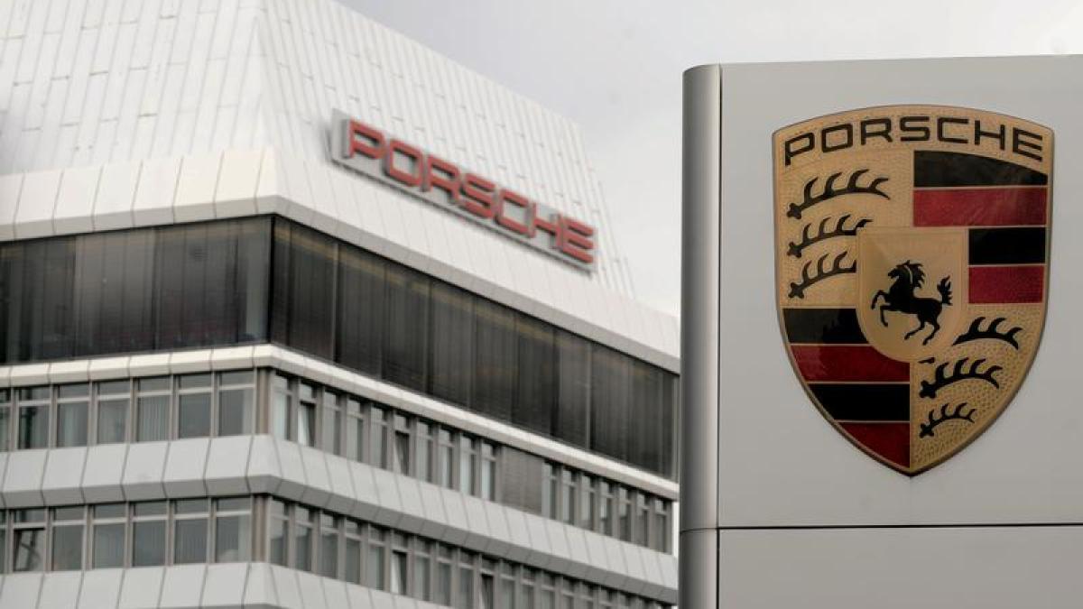 Finanznachrichten Porsche