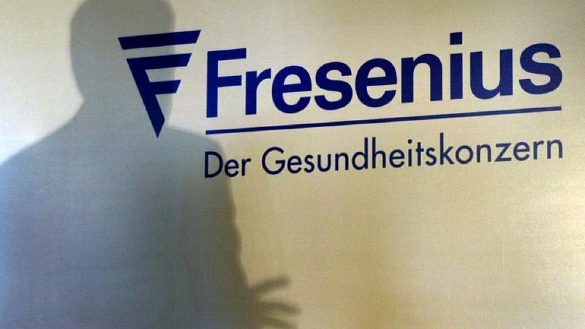 Finanznachrichten Rhön Klinikum