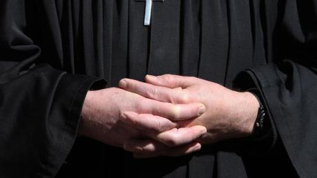 In der Oberpfalz ist ein Pfarrer nach Hetzreden in die Kritik geraten.