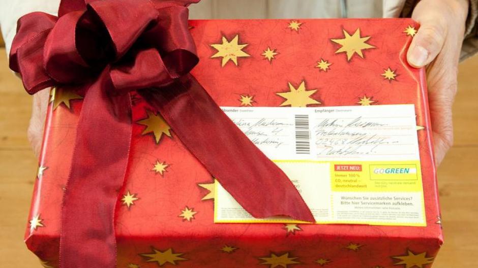 Verbraucher: Weihnachtsgeschenke bis zum 20. Dezember bestellen ...