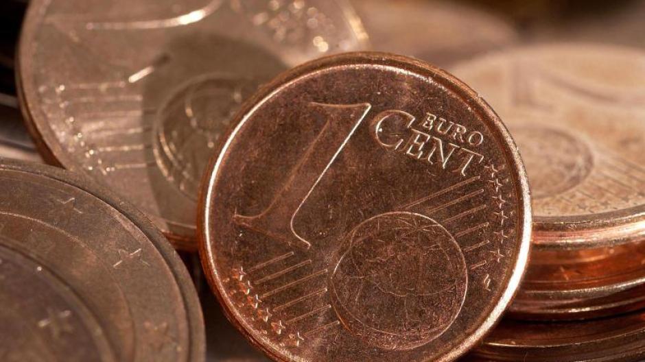 Euro Eu Diskutiert Abschaffung Von Ein Und Zwei Cent Münzen