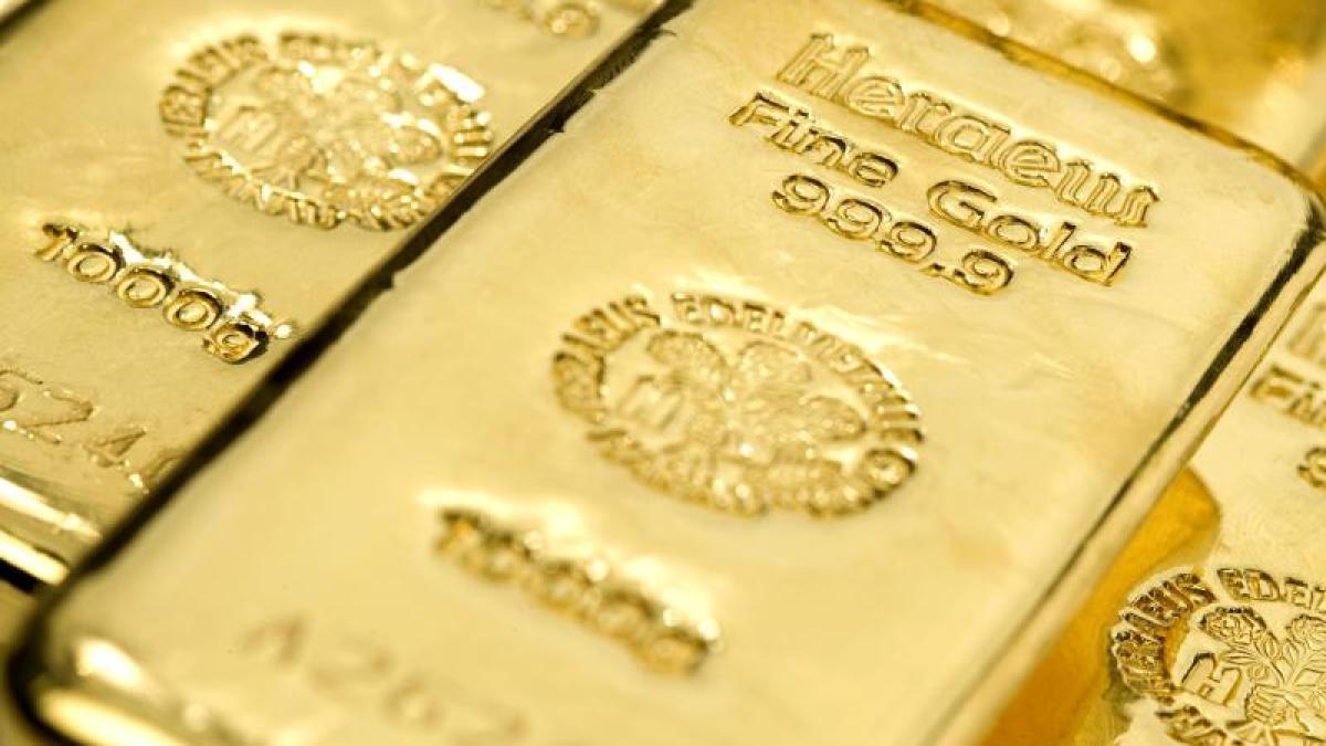 Allgemeine Goldpreis