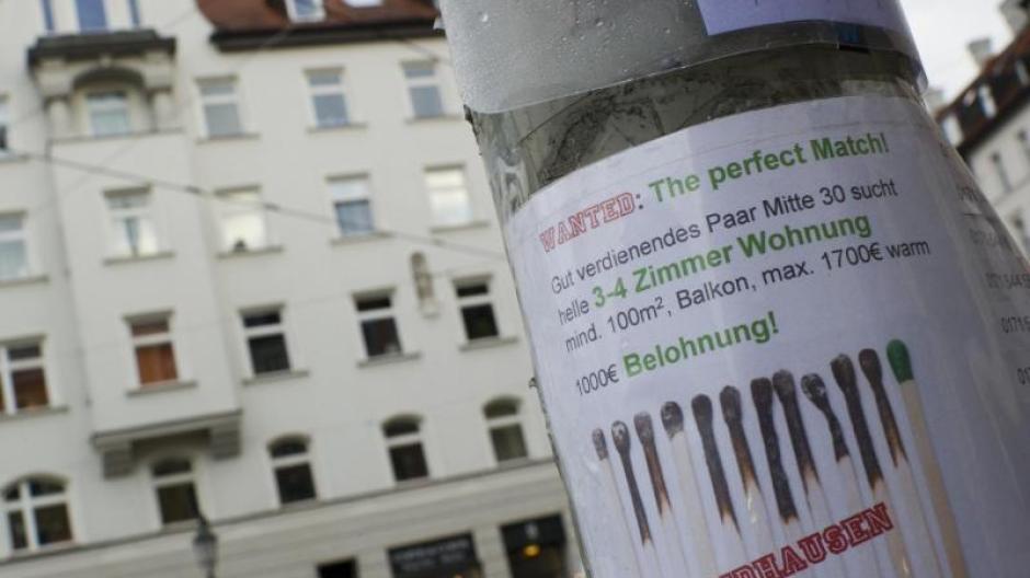 Interview Makler Wohnung Vertrag Experte Warnt Vor