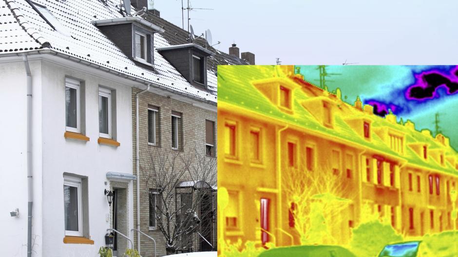 So bleibt die Wärme im Haus - Wirtschaft | Themenwelten Ratgeber ...