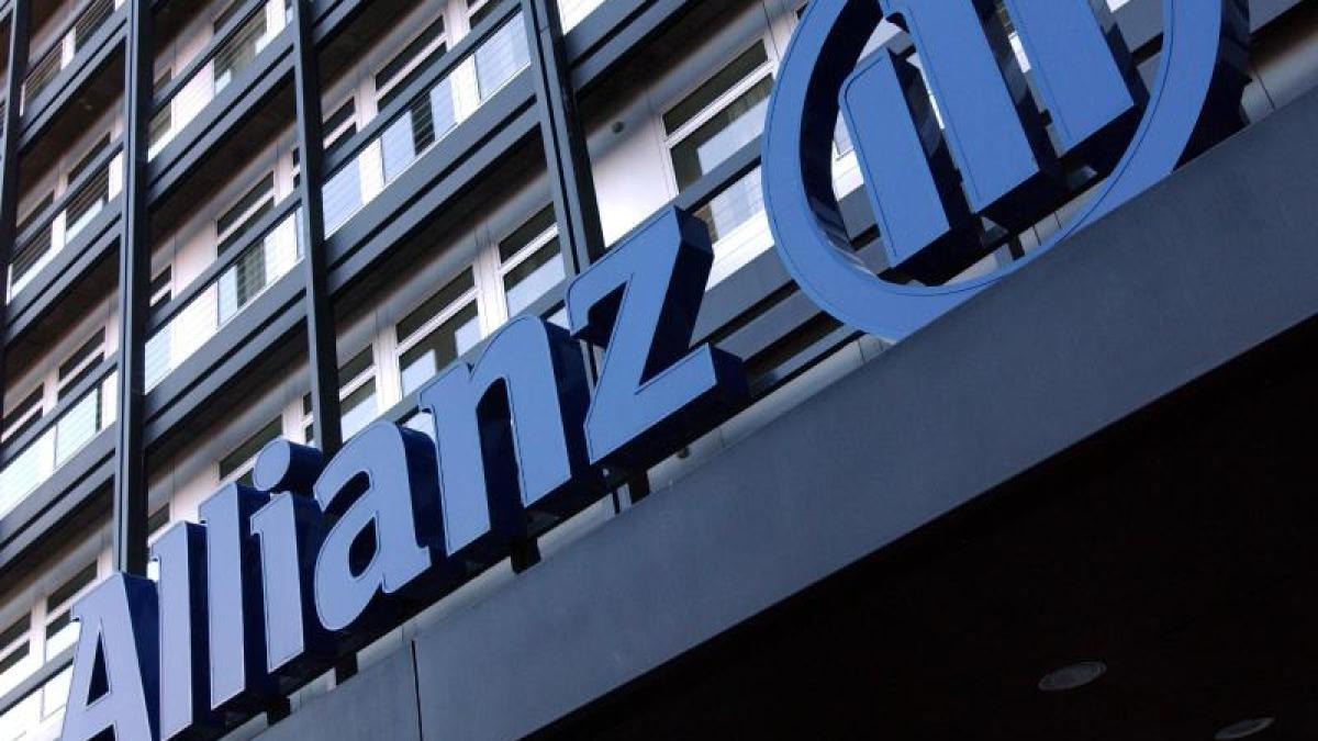 Finanzen: Allianz Lebensversicherung hält Verzinsung ...
