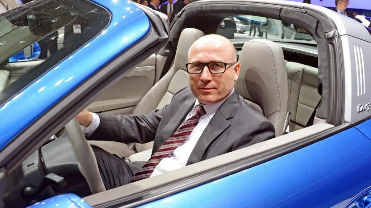Porsche Finanznachrichten