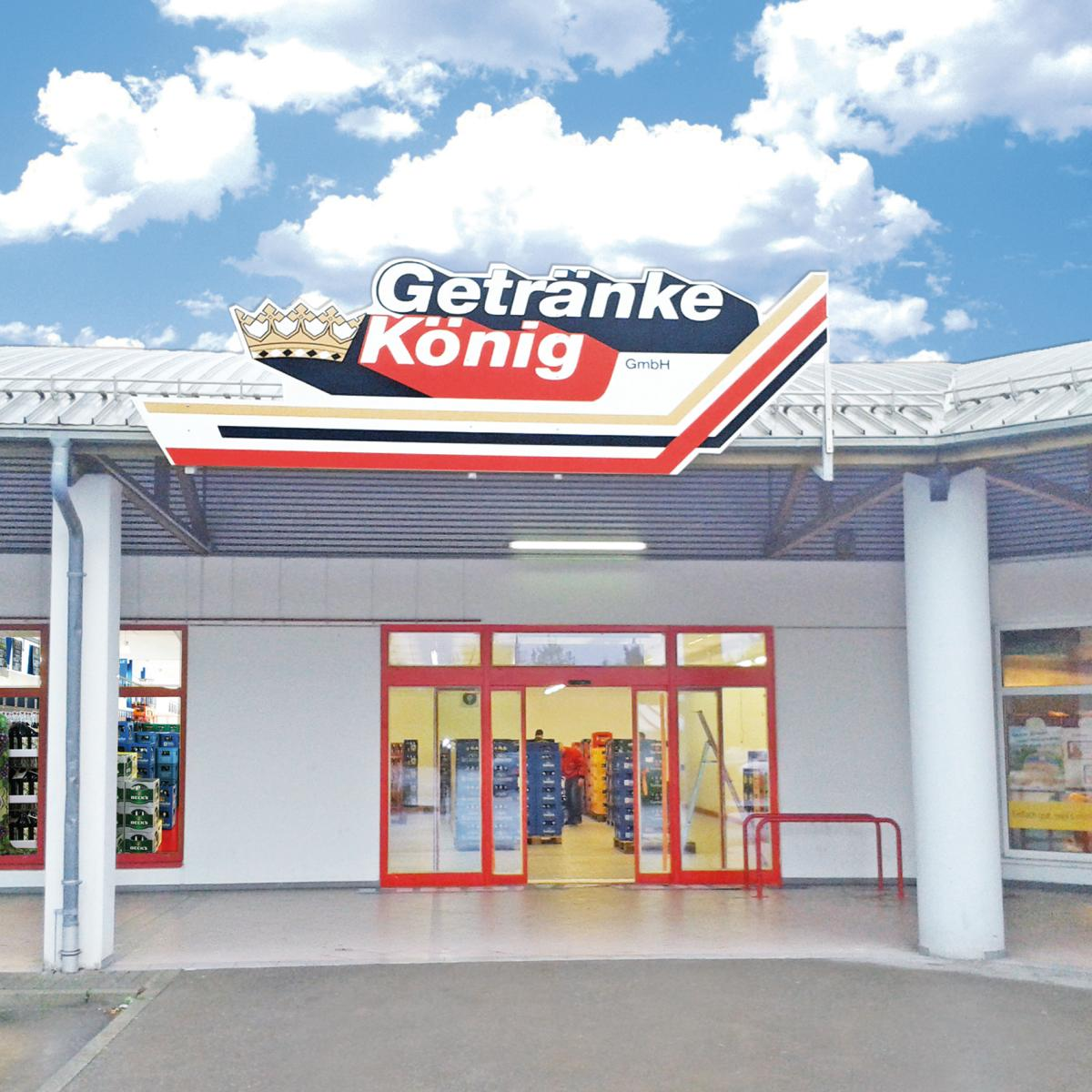 Getränke König jetzt auch in Mertingen - Wirtschaft | Themenwelten ...