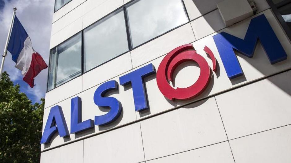 Industrie Alstom Poker Siemens Vor Entscheidung über Angebot