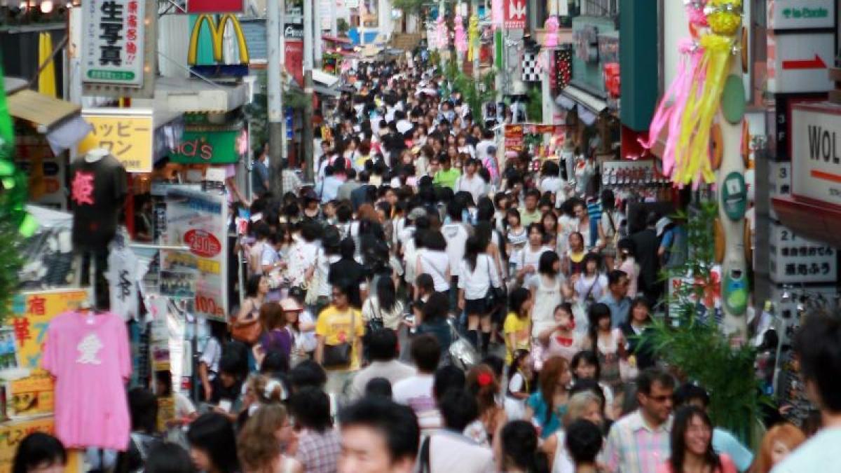 Japan bekanntschaften