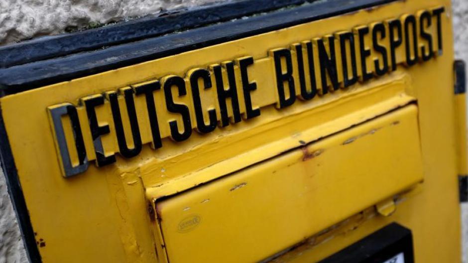 Deutsche Post Preiserhöhung Kosten Briefe 2015 Wieder Mehr