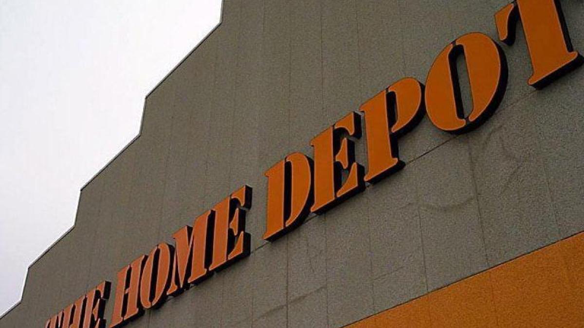 Datenklau Hackerangriff Auf Home Depot 56 Millionen