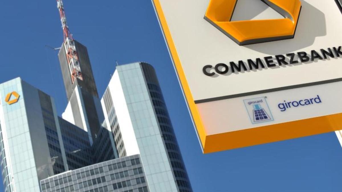 Commerzbank Finanznachrichten
