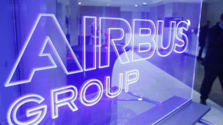 Bei den Airbus-Ermittlungen geht es laut der Staatsanwaltschaft München unter anderem um den Verdacht der Bestechung ausländischer Amtsträger. Foto:Guillaume Horcajuelo