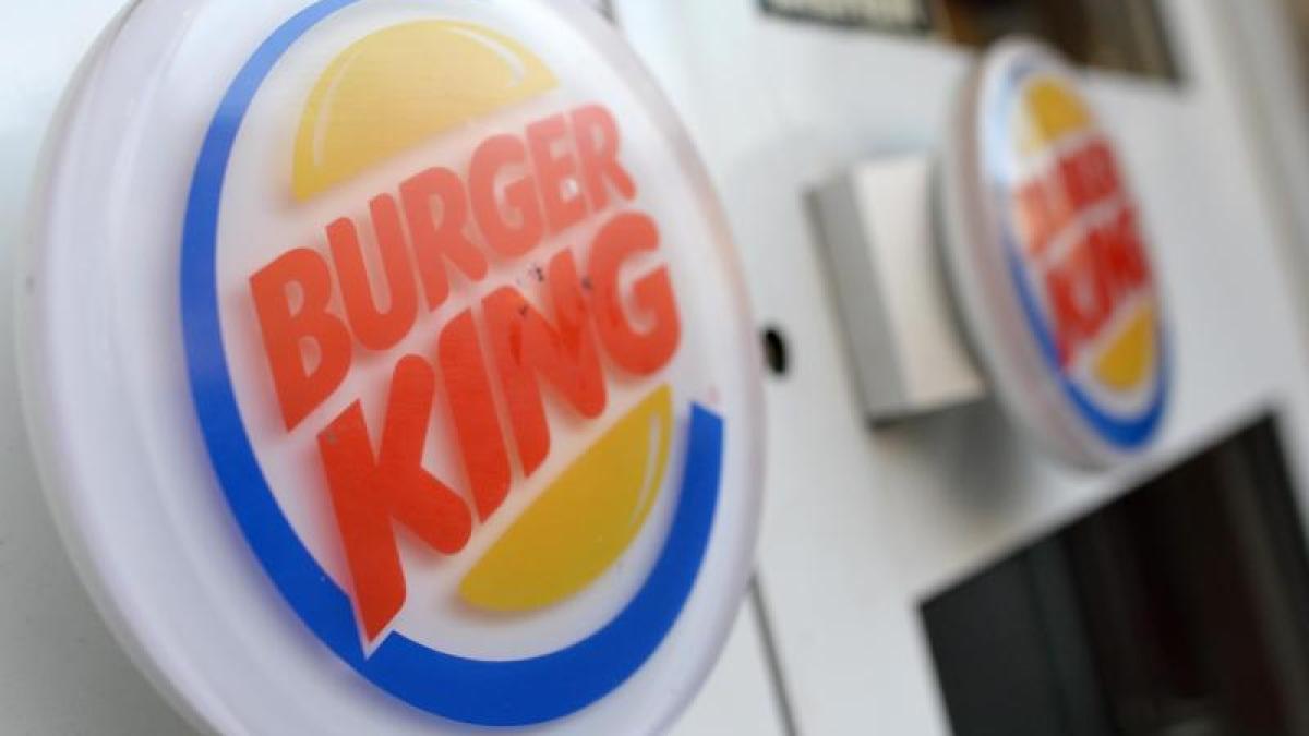 fast food kette burger king holt sich f r seine expansionspl ne verst rkung wirtschaft. Black Bedroom Furniture Sets. Home Design Ideas