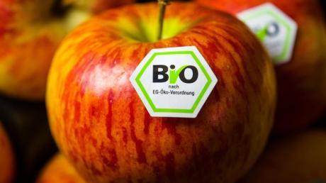 Das deutsche Bio-Siegel ist ein sicheres Symbol für den Verbraucher.