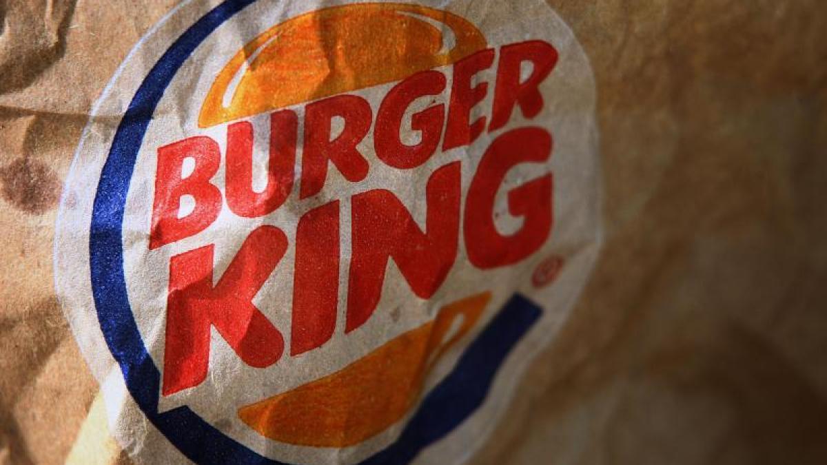 fast food burger king testet lieferservice in acht st dten wirtschaft aktuelle wirtschafts. Black Bedroom Furniture Sets. Home Design Ideas