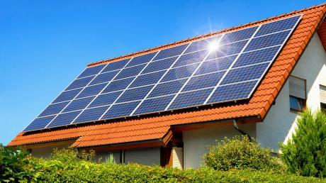 Verpflichtend oder weiter freiwillig? Die Große Koalition streitet um die Solarpflicht.