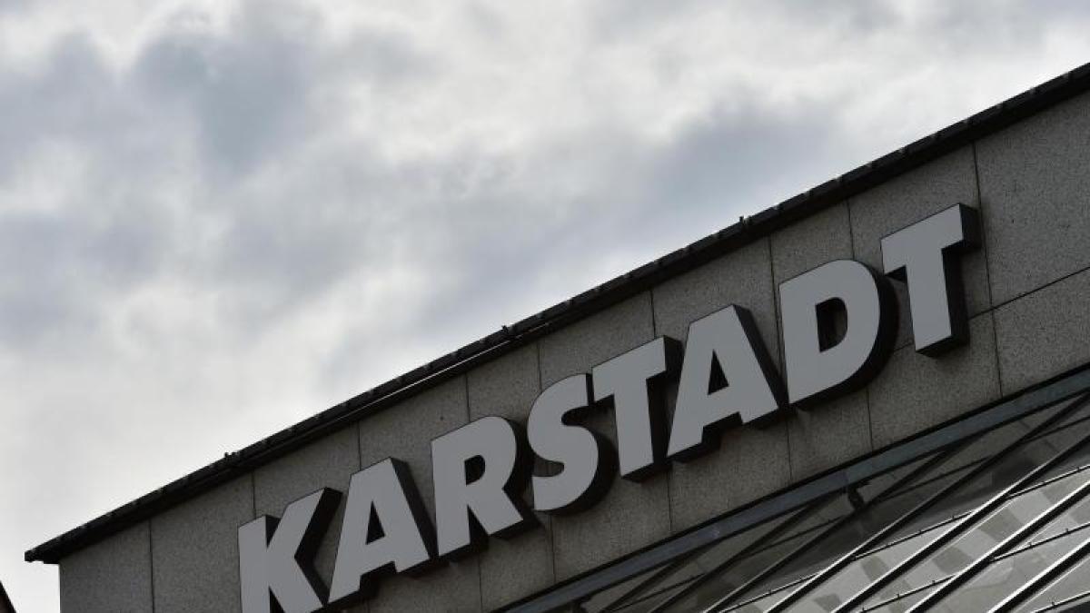 Karstadt Finanznachrichten