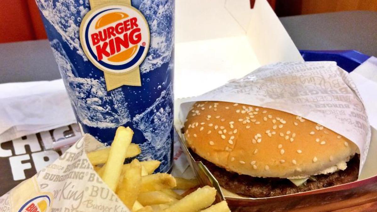 fast food lieferservice burger king und lieferheld arbeiten jetzt zusammen wirtschaft. Black Bedroom Furniture Sets. Home Design Ideas