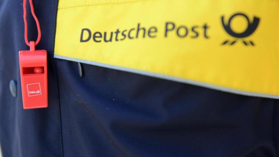 Verbraucher Verzögerungen Nach Post Streik Briefe Nachverfolgen