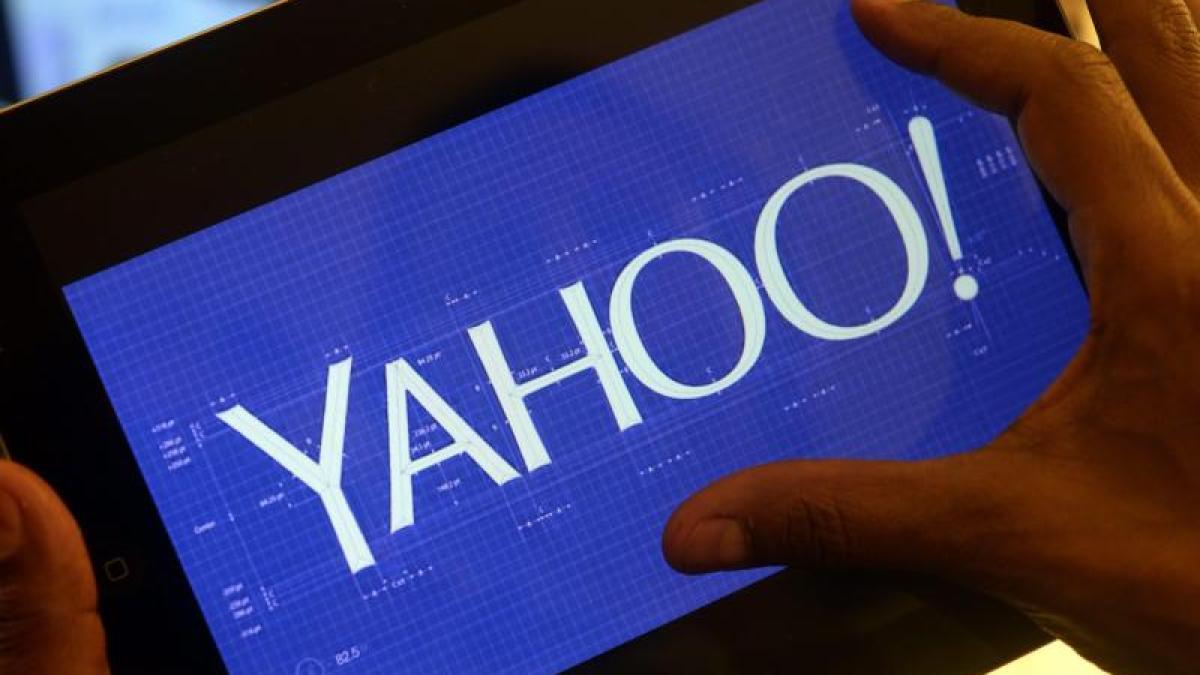 Yahoo Finanznachrichten