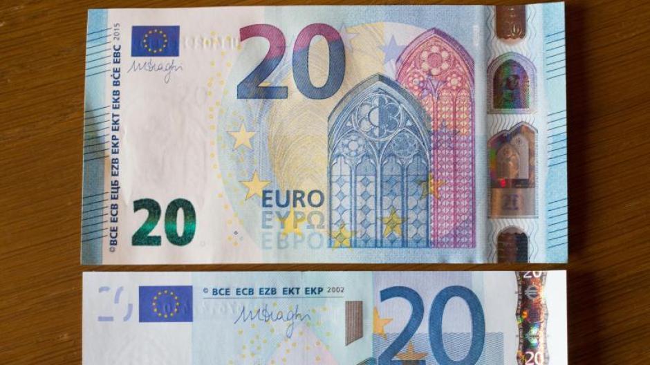 500 euro schein prüfen