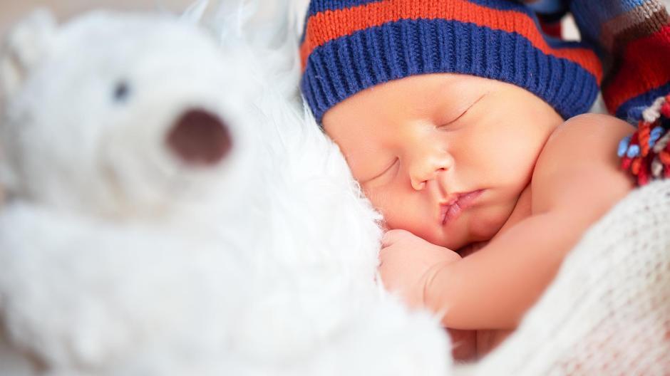 Baby Ratgeber Familien Tipps Wenn Das Baby Da Ist Geld Leben