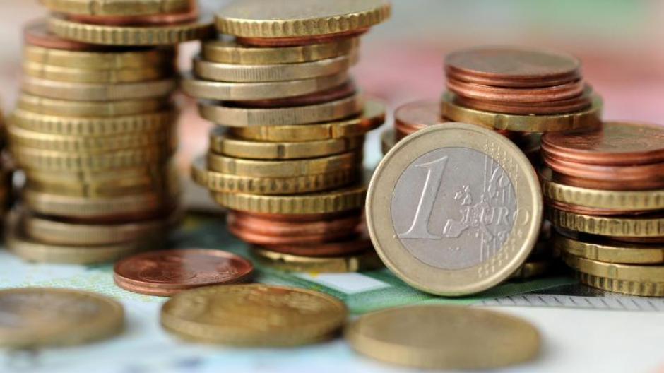 Finanzen Die Schweden Können Gut Ohne Bargeld Wirtschaft