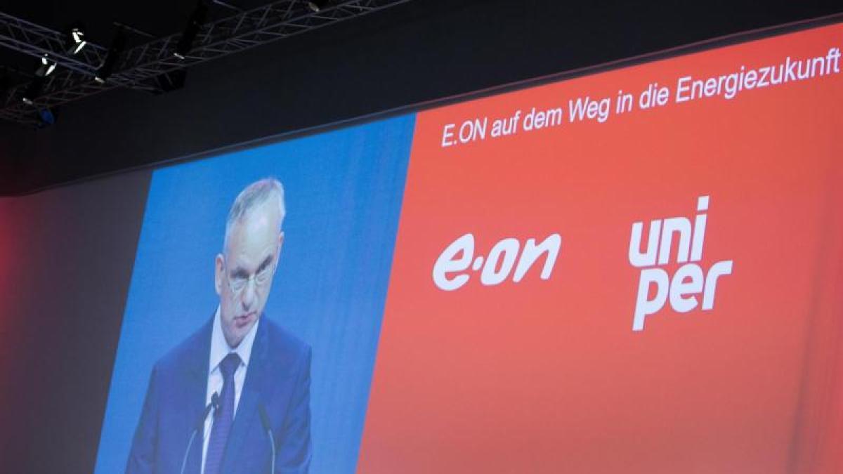 Eon Finanznachrichten