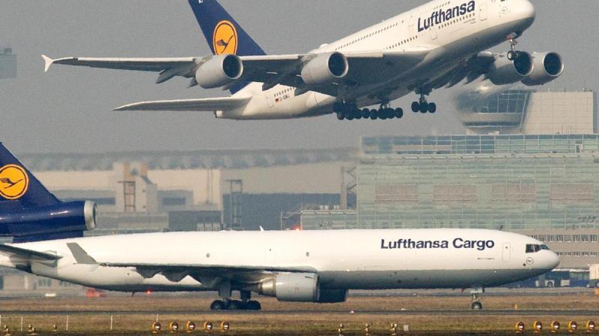 Lufthansa Finanznachrichten