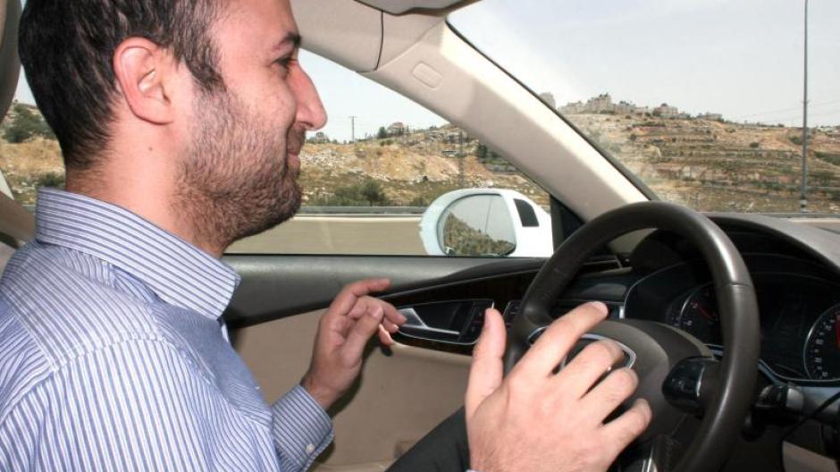 Auto: Firma aus Israel hat große Pläne für selbstfahrende Autos ...