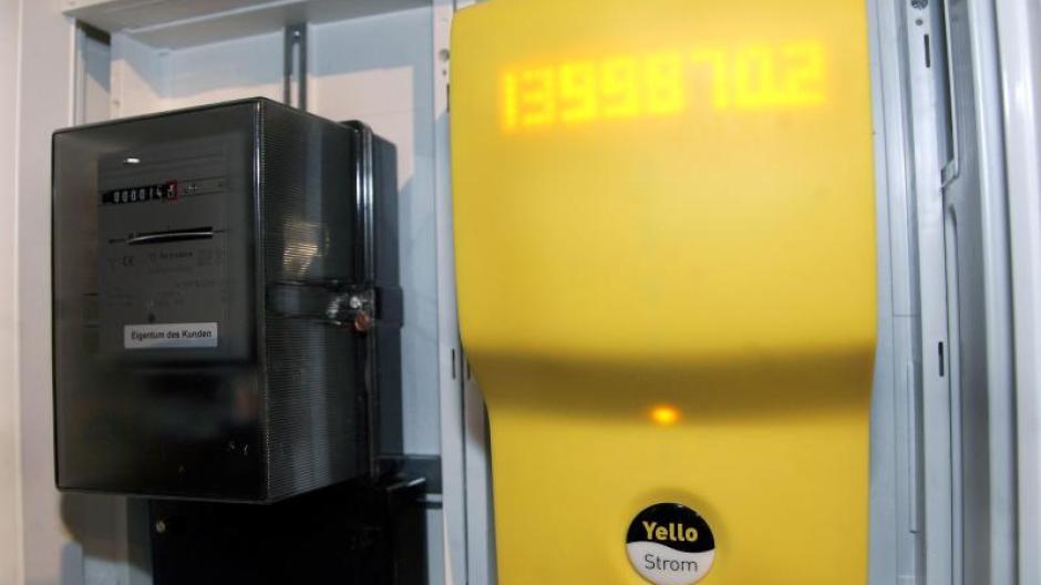Gut bekannt Digitalisierung: Intelligente Stromzähler kommen doch erst später FH25