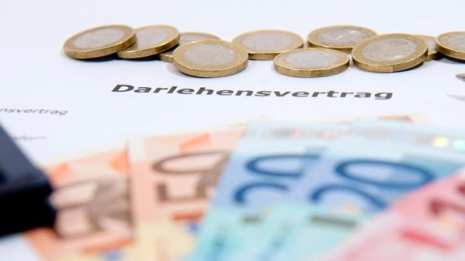 Verbraucher Bgh Zu Kreditverträgen Ewiges Widerrufsrecht