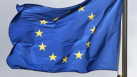 Das Wirtschaftswachsum der Eurozone verliert am Tempo. Foto: Jens Kalaene