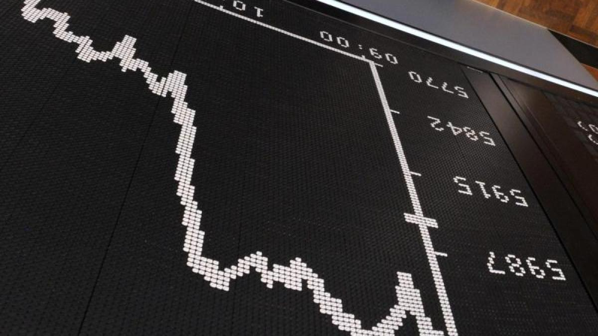Wetten Auf Fallende Aktienkurse