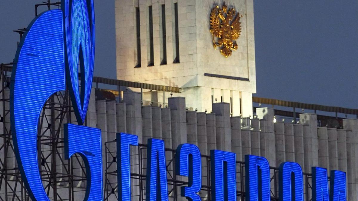 Finanznachrichten Gazprom