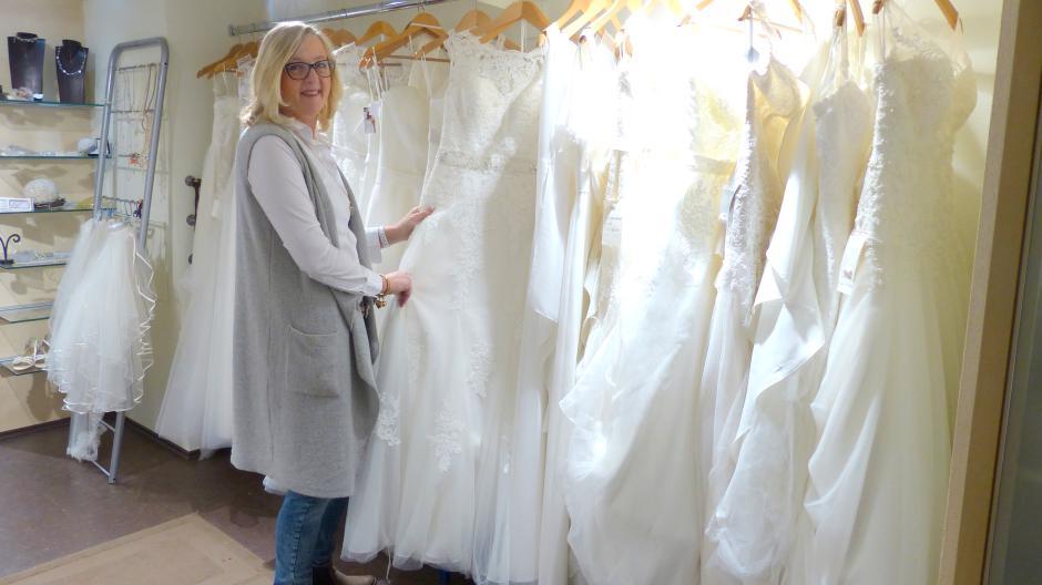 20 Jahre Trau Dich Jutta S Brautmoden In Hochstadt Wundervolle