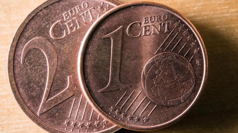 Italien Italien Schafft Die Kleinen Cent Münzen Ab Politik