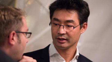 Philipp Rösler war beim WEF im Vorstand für Regierungsbeziehungen zuständig. Foto: Silas Stein